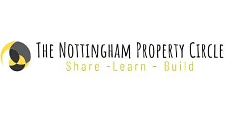 Nottingham Property Circle Meetup tickets