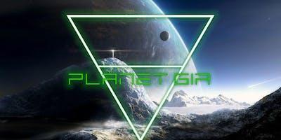 TRINE: Planet Gia