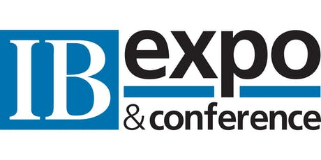 In Business Expo & Conference 2019 tickets