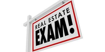 Real Estate Exam Study Hall