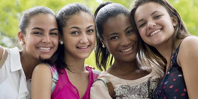 Tweens/Teens with Life Choices (TLC) June 10 & 11