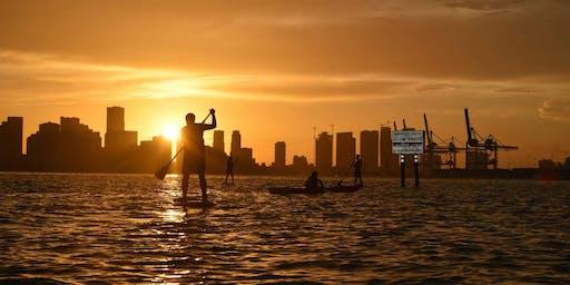 VKOC - Sunset & Bioluminescence Kayak & Paddle Adventure