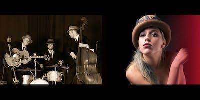 Cynthia Nickschas & Friends // The Rockin\