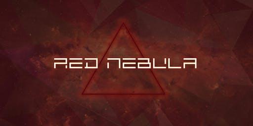 TRINE: Red Nebula