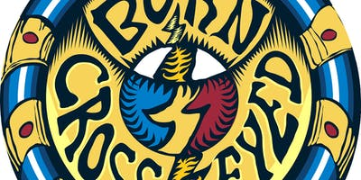 Born Cross Eyed