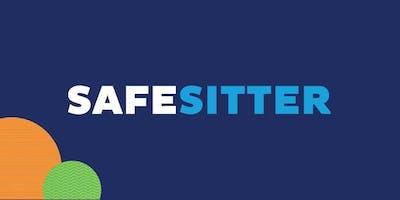 Safe Sitter June 25-26, 2019