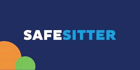 Safe Sitter June 25-26, 2019 tickets