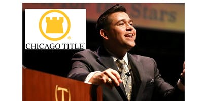 Chicago Title Social Media Bootcamp with Tomas Martinez III