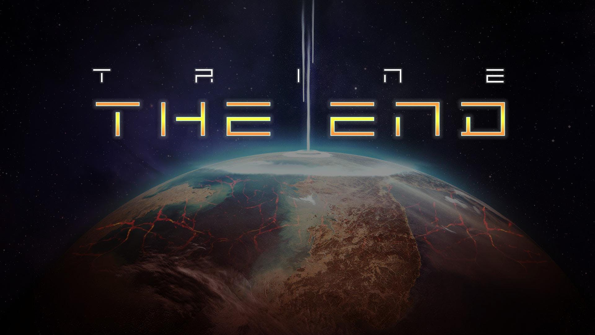 TRINE: The End of The World