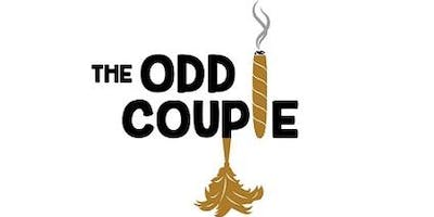 MADCAP Presents: The Odd Couple by Neil Simon