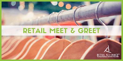 Retail Meet & Greet - March 19 2019