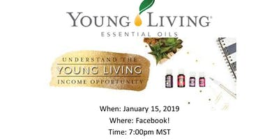Partnering with Young Living