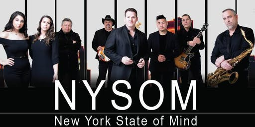 New York State of Mind: The Music of Billy Joel Live at The New Hope Winery