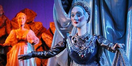 Die Zauberflöte - The Magic Flute tickets
