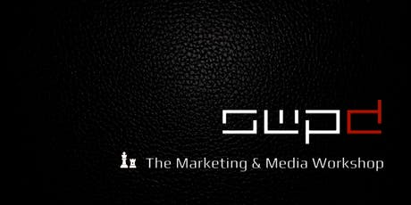 The Marketing & Media Workshop tickets