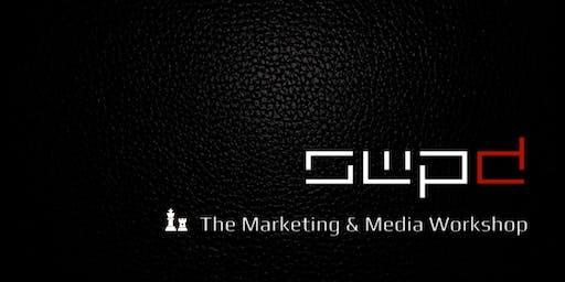 The Marketing & Media Workshop