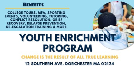 Fathers Uplift Youth Enrichment Program (Phase 2) tickets