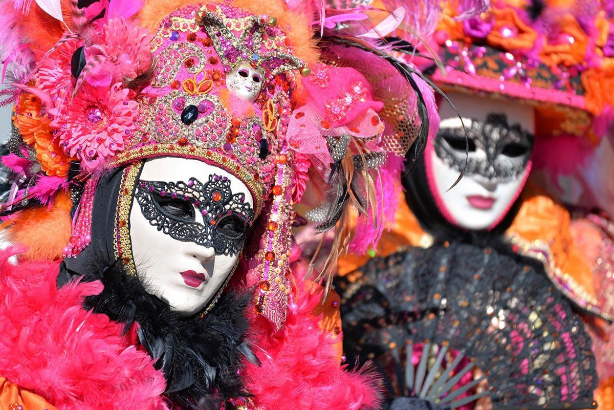 Venice Carnival & Dance Photography Trip & Workshop