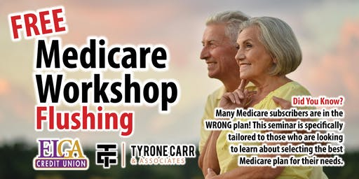 Free Medicare Workshop - Flushing