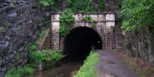 Culture & Cocktails: The C&O Canal with Jim Heins