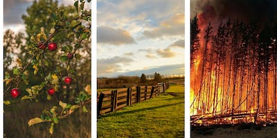 BC Farm & Ranch Wildfire Preparedness Workshops