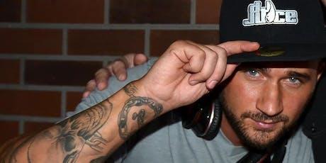 DJ Juice tickets