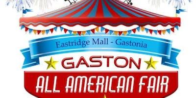 Gaston All American Fair 2019