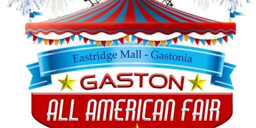 Gaston All American Fair 2019