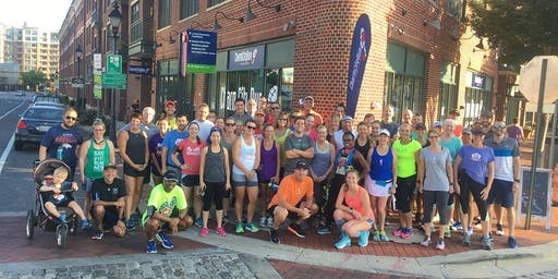 Shake Shack Track & Field in Fells Point