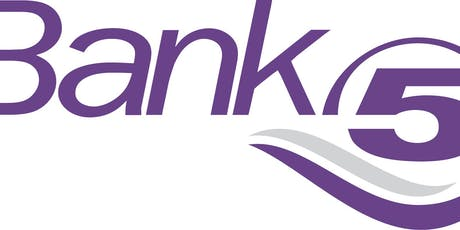 September Business After Hours at BankFive tickets