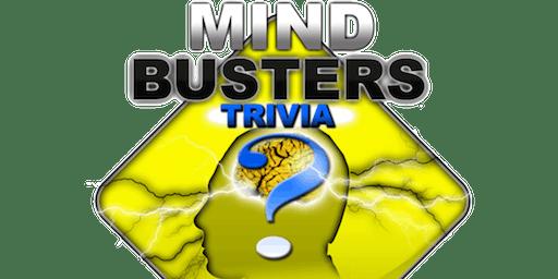 Mindbusters Bar Trivia