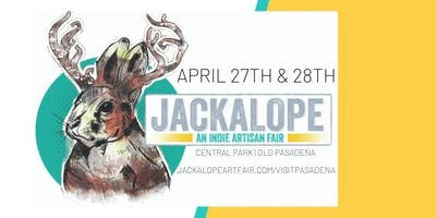 Jackalope Pasadena: Spring 2019