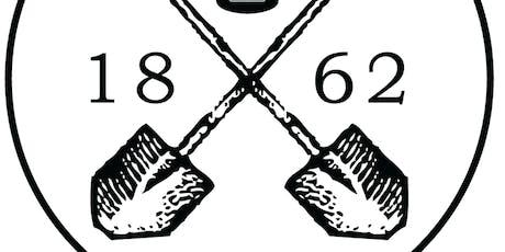 Culture & Cocktails: Sharpsburg Civil War Ghost Tours! tickets