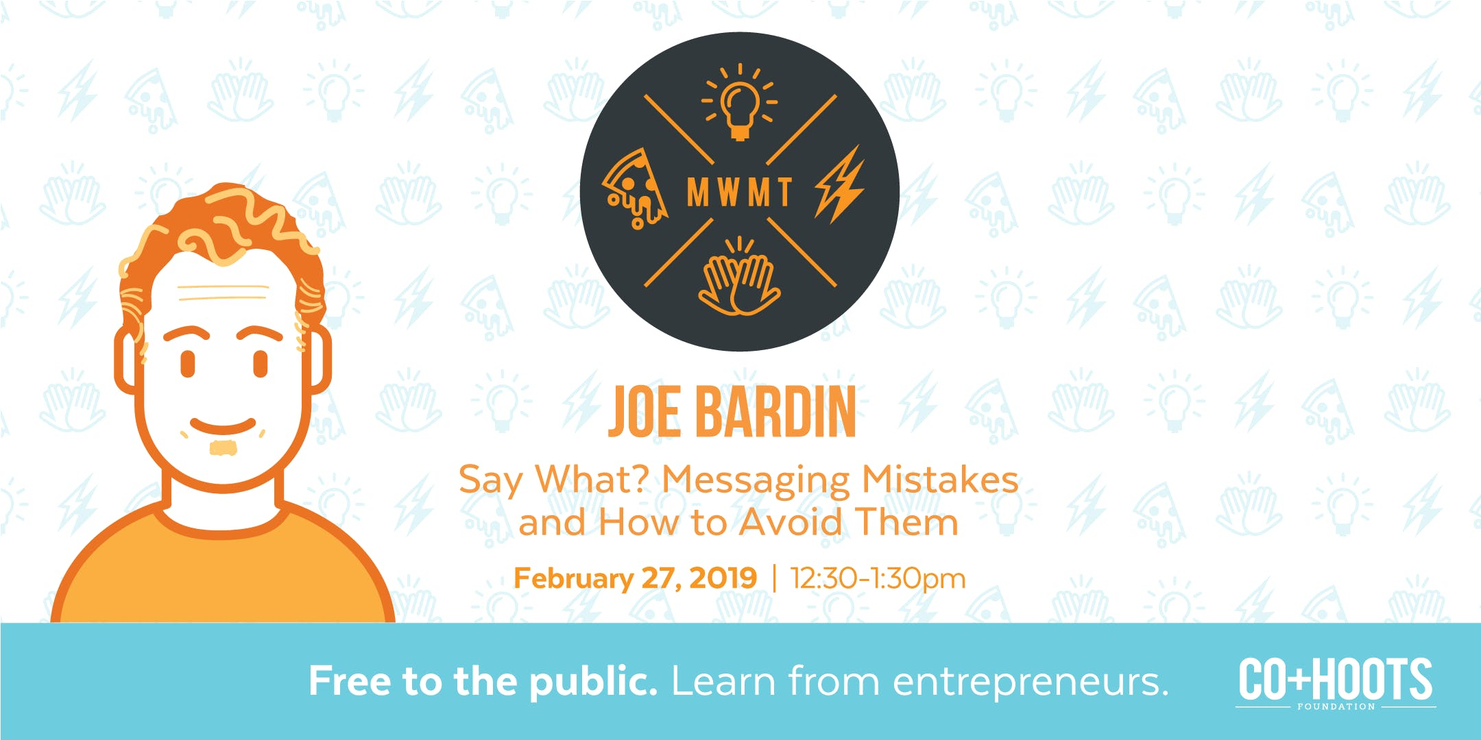 Say What? Messaging Mistakes and How to Avoid Them
