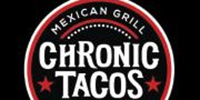 Chronic Tacos Fundraiser for Central Cal Chapter of CAAEYC