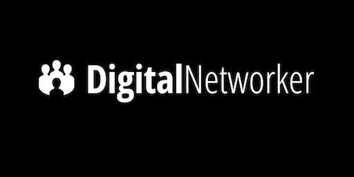 San Ramon Business-Networking DigitalConnect Meeting