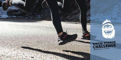 Winter Warrior: Waterproof Your Run