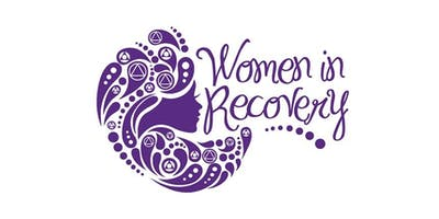 Women in Recovery 2019: 12 Step Retreat