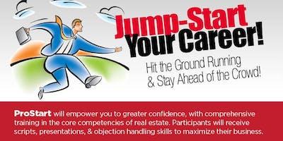 ProStart Training Program: 7 Days Over 2 Weeks March 11-21st