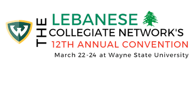 2019 LCN Convention at Wayne State University