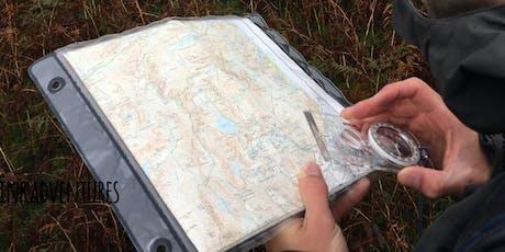 Navigation taster day tickets