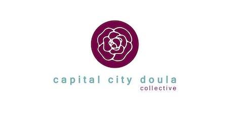 Meet the Doulas - June 2019 tickets
