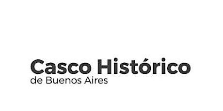 Casco Histórico de Buenos Aires - Casal de Cataluña entradas