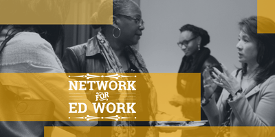 Network for Edwork: Educators of Color