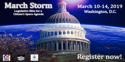 March Storm 2019