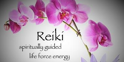 Reiki Level 1 for teens