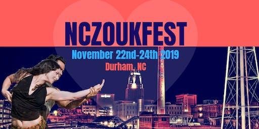 NCZOUKFEST 2019