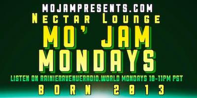 Mo' Jam Mondays ft. Bob Lovelace