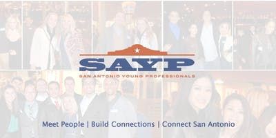 SAYP Happy Hour - Grille 254