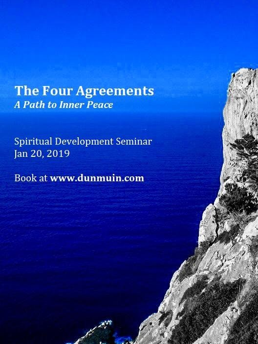 The Four Agreements - A Path to Inner Peace